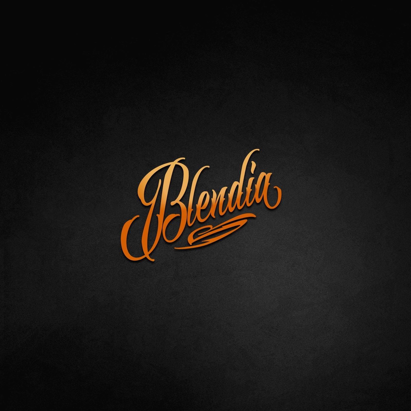 blendia